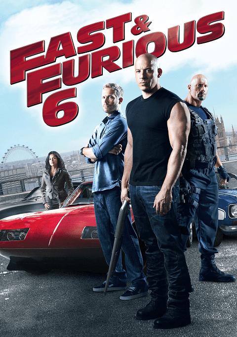 เรื่องย่อ Fast And Furious 6