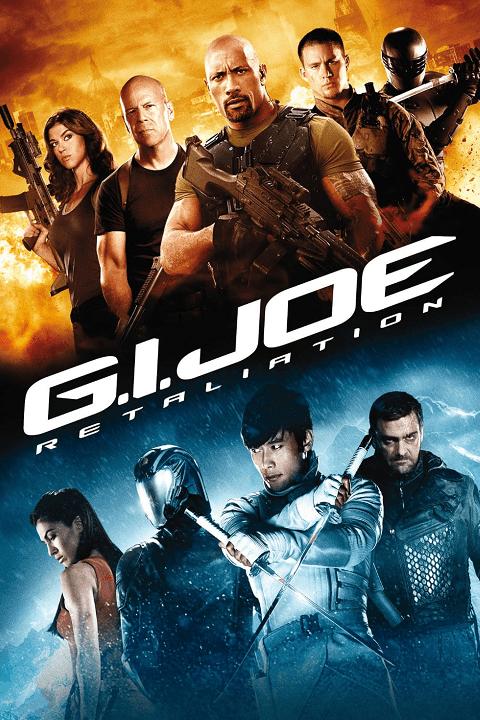 G I Joe 2